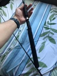 vara de pesca shimano para carretilha
