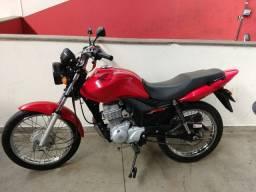 Moto Honda Fan 2009 125cc cg