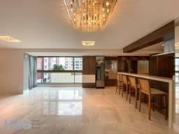 Apartamento com 3 dormitórios à venda, 113 m² por R$ 890.000,00 - Balneário - Florianópoli