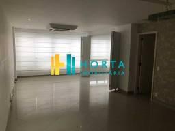 Apartamento à venda com 3 dormitórios em Ipanema, Rio de janeiro cod:CPAP31689