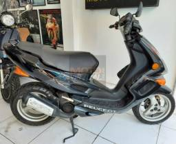 Scooter Pegeout Speedfight 50 1998 50cc 2 tempos 1998
