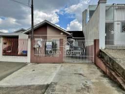 Casa à venda com 2 dormitórios em Jardim carvalho, Ponta grossa cod:3925