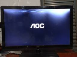Título do anúncio: Televisão AOC