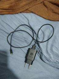 Carregador turbo Power original Motorola