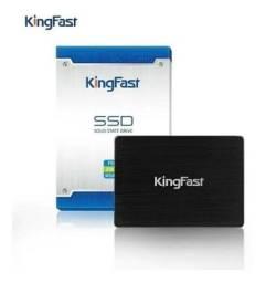 Ssd/hd/shd Kingfast 240gb 2.5 Sata 3<br><br>