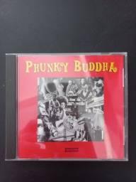 Título do anúncio: CD Phunky Buddha