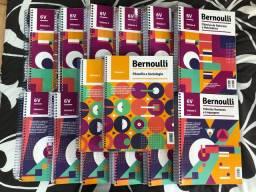 Apostilas Bernoulli - 6V - 2020
