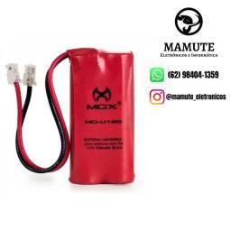 Bateria Para Telefone Sem Fio Mox Mo-u120