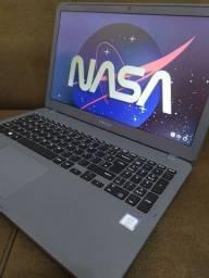 Notebook Samsung i3 da 7 geração