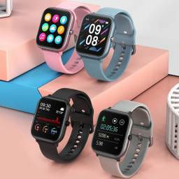 relógio inteligente Smartwatch P20