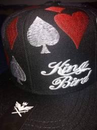 Boné King Bird