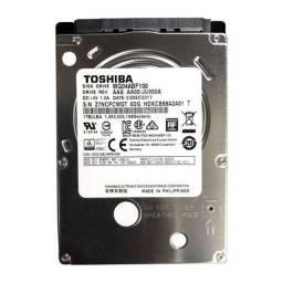 HD 1tb p/ notebook 5400rpm