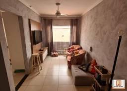 Apartamento (tipo - padrao) 2 dormitórios/suite, cozinha planejada, em condomínio fechado