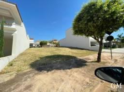 Terreno em Condomínio para Venda em Presidente Prudente, Porto Seguro Residence