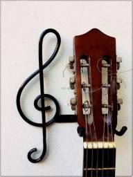 Suporte violão, guitarra e etc