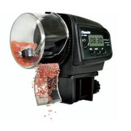 Título do anúncio: Comedouro Alimentador Automático para Aquário Resun AF-2009D