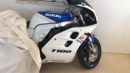 Suzuki Gsx R 1100 W 1995