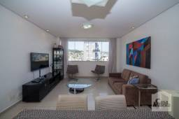 Apartamento à venda com 3 dormitórios em Santo antônio, Belo horizonte cod:328140