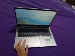 Título do anúncio: Notebook Samsung Book E20
