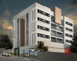 Apartamento à venda com 3 dormitórios em Dona clara, Belo horizonte cod:2343