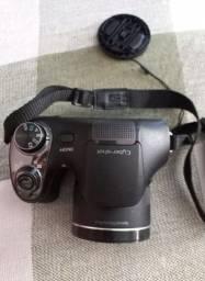 Título do anúncio: Câmera Digital   Sony DSC-H300