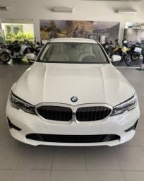 BMW Serie 3 2.0 M Sport Aut. 4p (Ent: R$ 3.996,00 + Parcelas )