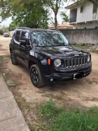Título do anúncio: Jeep Renegade 2.0 Diesel 4x4