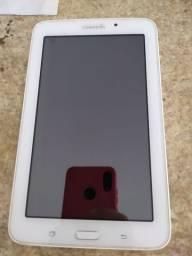 Tablet em perfeito estado, pouquíssimo uso