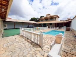 Título do anúncio: Casa à venda com 4 dormitórios em Trevo, Belo horizonte cod:17821