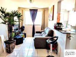 Apartamento para venda em Mauá localizado no Parque São Vicente - SP