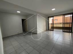 Título do anúncio: Apartamento para alugar com 3 dormitórios em Montolar, Marilia cod:L14870