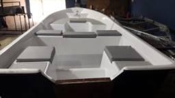 Título do anúncio: Barco  sparta480