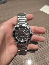 Relógio Empório Armani 46mm
