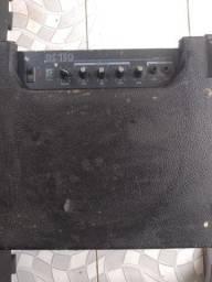 Amplificador Staner BS 150 Contrabaixo