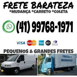 FRETE Curitiba
