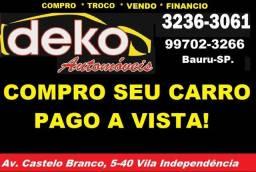 Melhor Avaliação de Compra de Carro seminovo do mercado, Faça sua avaliação.