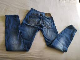 Calça e shorts jeans - Baratinho!