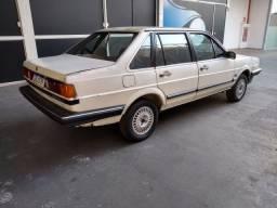 Título do anúncio: Volkswagen Santana CD - 1986 (Antigo)