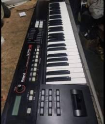 Teclado sintetizador Roland xps 10 novíssimo