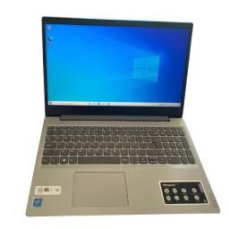 Título do anúncio: Notebook Lenovo S145 Intel Dc 4gb 500gb