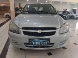 Chevrolet  Celta 1.0mpf lt 8v flex  financiamento
