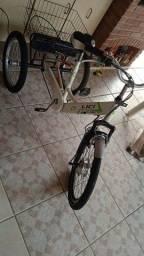 Triciclo elétrico entrega grátis