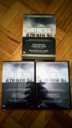 Box Band of Brothers - 6 DVD's.
