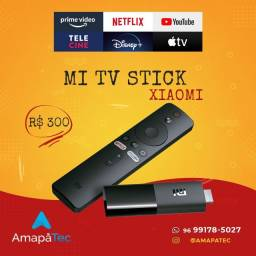 Título do anúncio: Mi Tv Stick da Xiaomi
