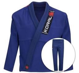 Título do anúncio: Kimono Koral A0 e outras marcas e tamanhos