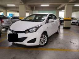 Hyundai HB20S Comfort 1.0 - 2015 (Parcelamento Direto)