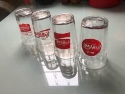 Título do anúncio: Jogo de copos original Coca-Cola