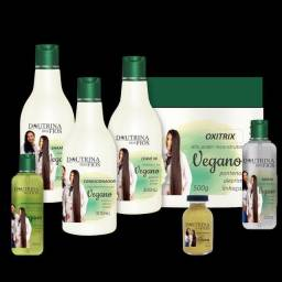 Kit 3 vegano