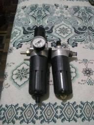 Compressor & Filtro ar/óleo