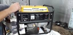 gerador energia 4t 1200  (revisado - manual - perfeito estado)
